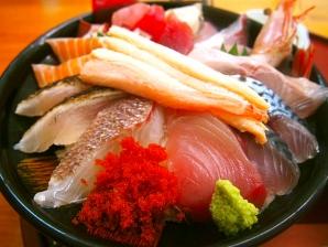 鳥取グルメ