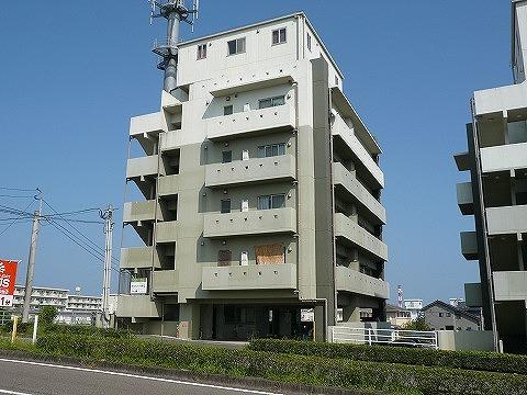 オーシャンハイツ桜ヶ丘