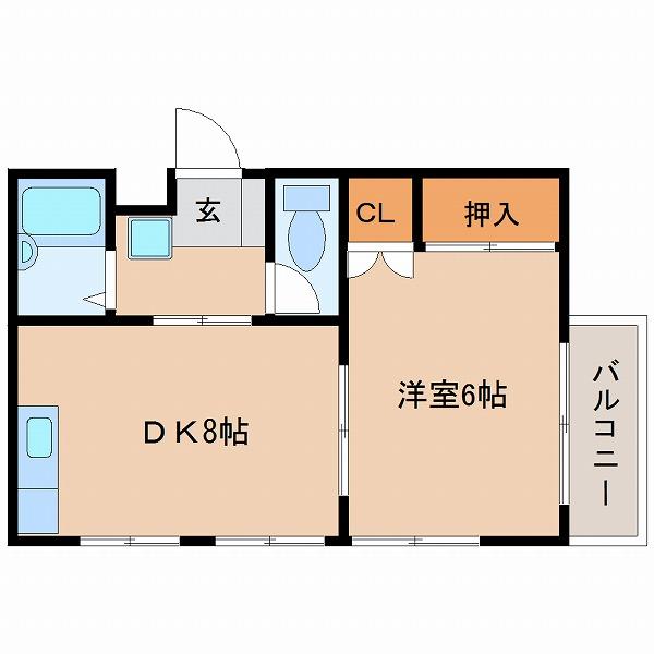 コンフォート宮崎301