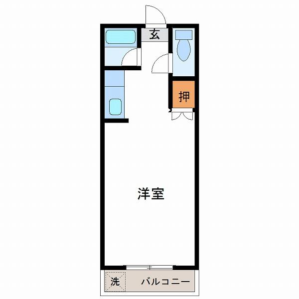 モントレ宮崎103