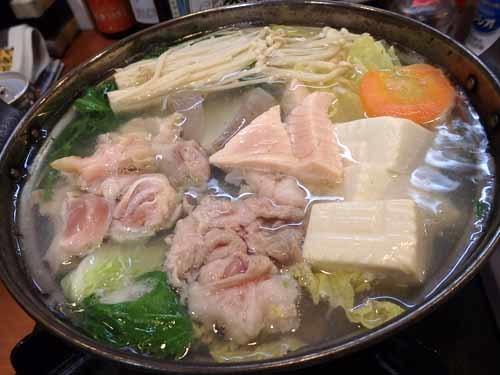 04水炊き