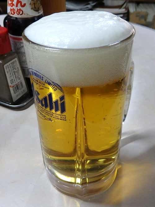 18生ビール