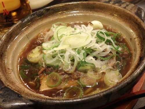 33牛すじ肉豆腐