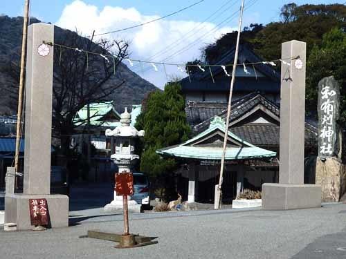 14和布刈神社