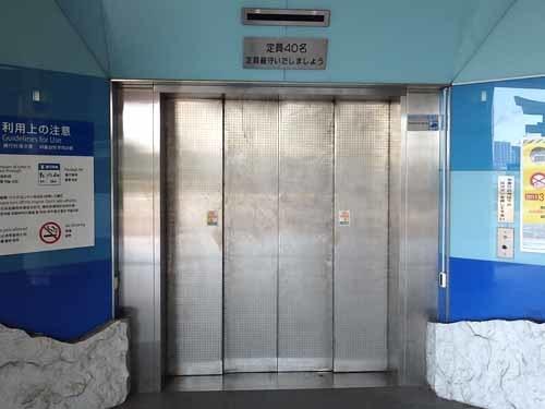 27エレベーター