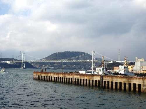 02関門橋