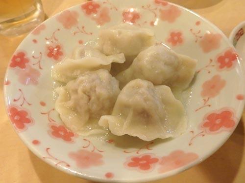 23牛肉水餃子