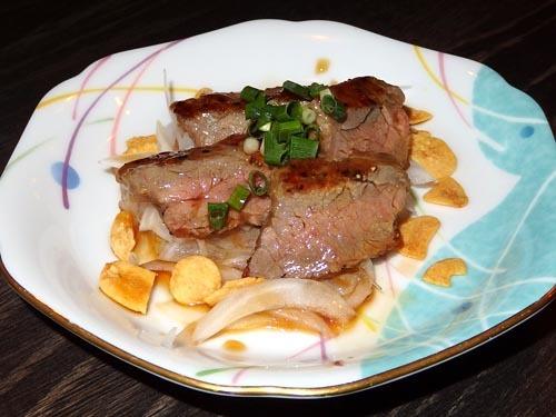 08牛肉ステーキ