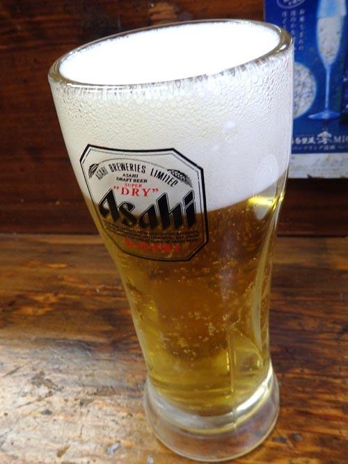 32生ビール