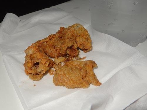 13鶏皮2