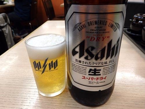03瓶ビール