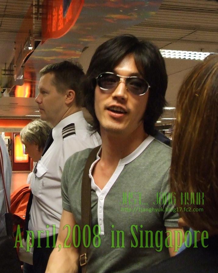 20170415-2008-4月シンガポール空港1