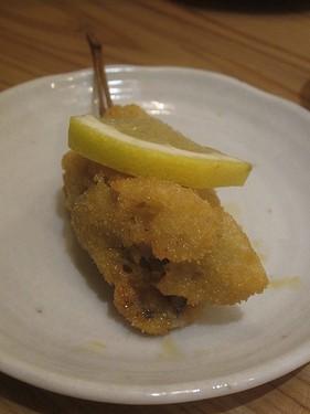 20170225ただいま (18)牡蠣串