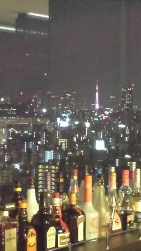 20170304_東京タワー