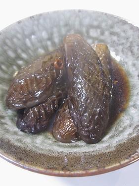 20170327 茄子の田舎煮