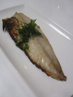 20170416鯖味噌漬け