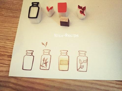 スパイス瓶②