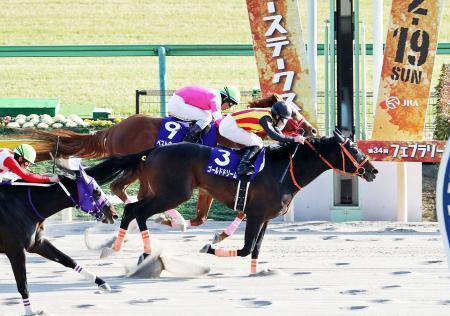 【競馬】今年のドバイワールドカップは日本馬が全レース独占する可能性がある件について