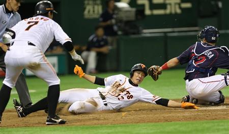 【競馬板】一度もキャッチボールも素振りもせずに盗塁だけ極めたらプロになれる?