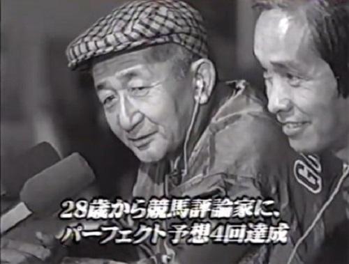 【競馬】大川慶次郎の死を境に競馬番組は駄目になっていった。