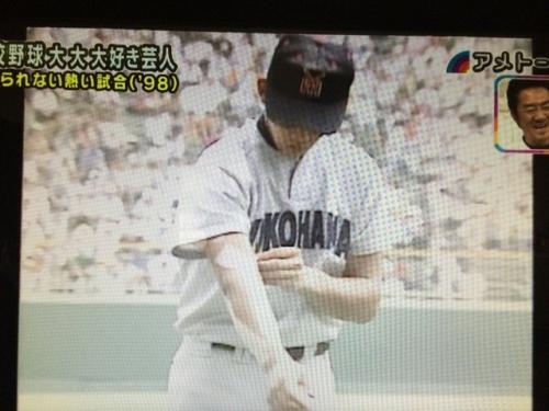 【競馬】松坂大輔投手を競走馬に例えると
