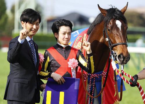 【日本ダービー】皐月賞馬アルアイン、松山弘平騎手とのコンビ継続で日本ダービー出走へ