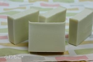 エキストラバージンオリーブオイル100%石鹸