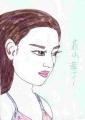 1遠山茜子(とおやまあかね)