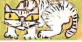 5今日の猫画 (17)