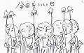 3御仏絵手紙 (3)