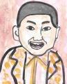 1大江 裕は、日本の演歌歌手である。