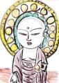 2浄瑠璃寺子安地蔵尊IMG_0001 (2)