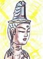 3浄瑠璃寺大日如来IMG_0001 (3)