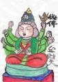 3浄瑠璃寺秘仏弁財天
