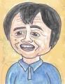 1「ひよっこ」語りは増田明美さん