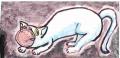 5今日の猫画 (4)