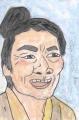 1女城主直虎 (田中美央(奥山六左衛門・おくやまろくざえもん役)4) (1)