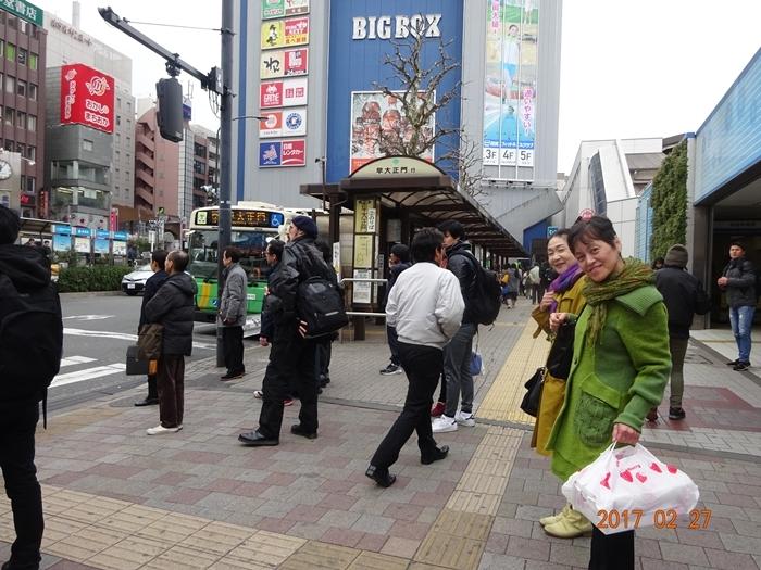 DSC08217高田馬場駅