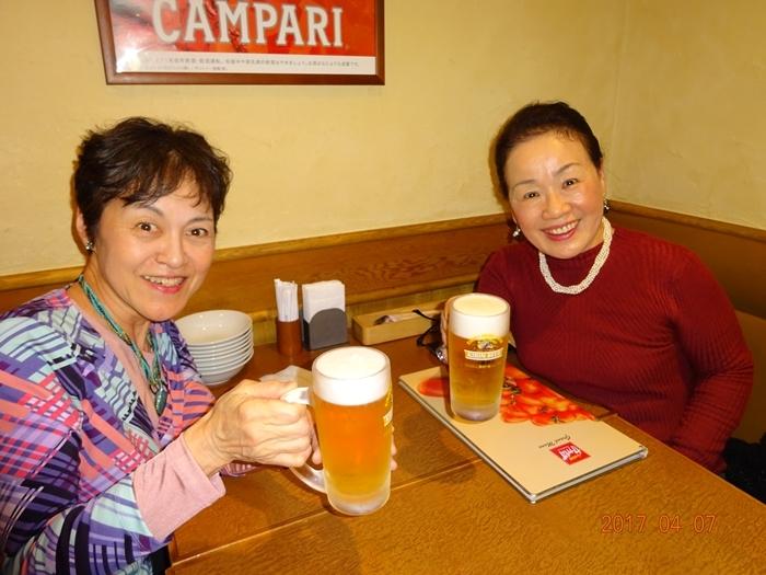 DSC08414中野さんコンサート乾杯