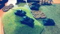 ソ連戦車隊