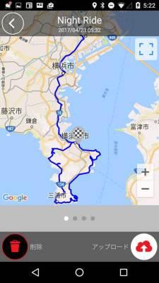 東京ヴィンテージライド三浦半島