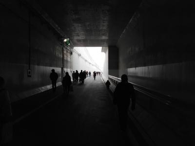 横浜北線ウォーキングイベント