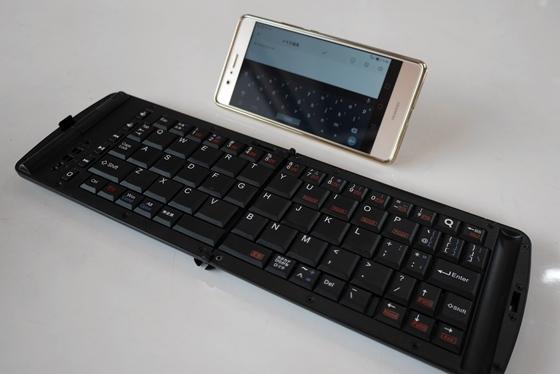 Bluetooth キーボード4