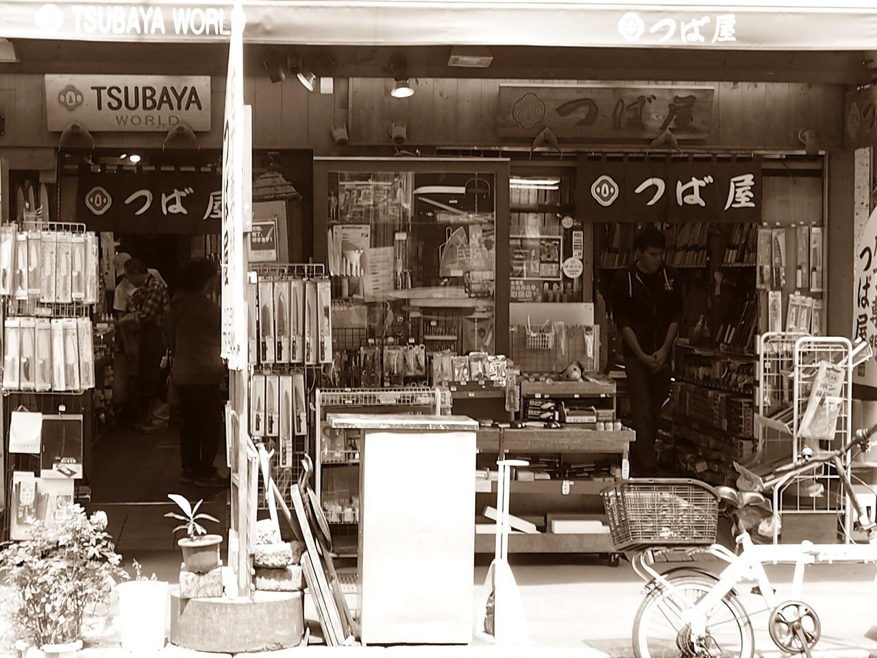 合羽橋-07