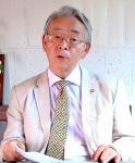 八尾勝先生