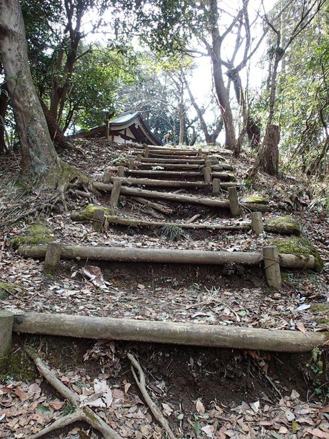 mm 白山神社