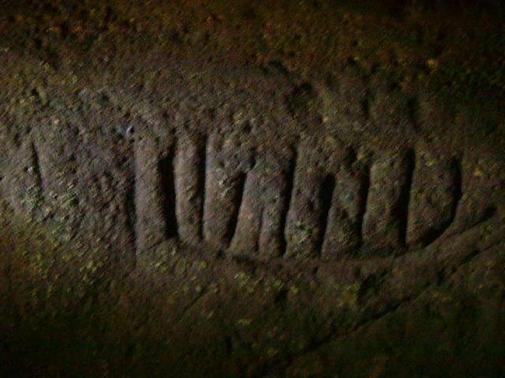21洞窟の壁画P1030070