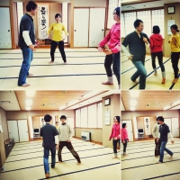 【 グループセッションワーク Group Session Work 】