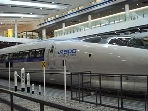 JR500