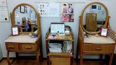オーバルサロン写真1店内websize3